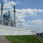 Казань – Свияжск Программа  тура 2дня / 1ночь