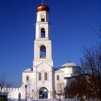 Казань – Болгар – Раифа Программа  тура 3дня/2 ночи