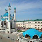 Казань – Болгар – Свияжск Программа  тура 3дня/2 ночи
