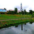 Казань – Елабуга – Раифа Программа  тура 3дня/2 ночи