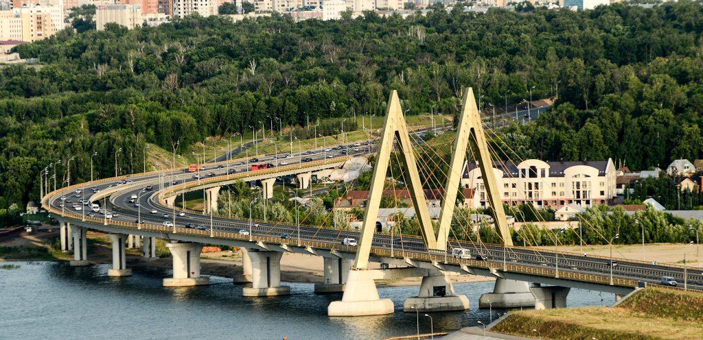 Моста Миллениум