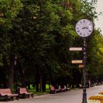 Гранд-тур: от Волги до Кокшаги. Сборный тур в Казань 5 дней / 4 ночи (пятница-вторник) май-сентябрь